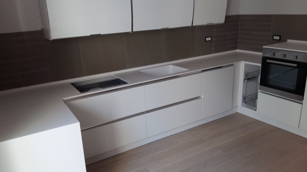 Top cucina catania topstonedesign for Piano lavoro cucina