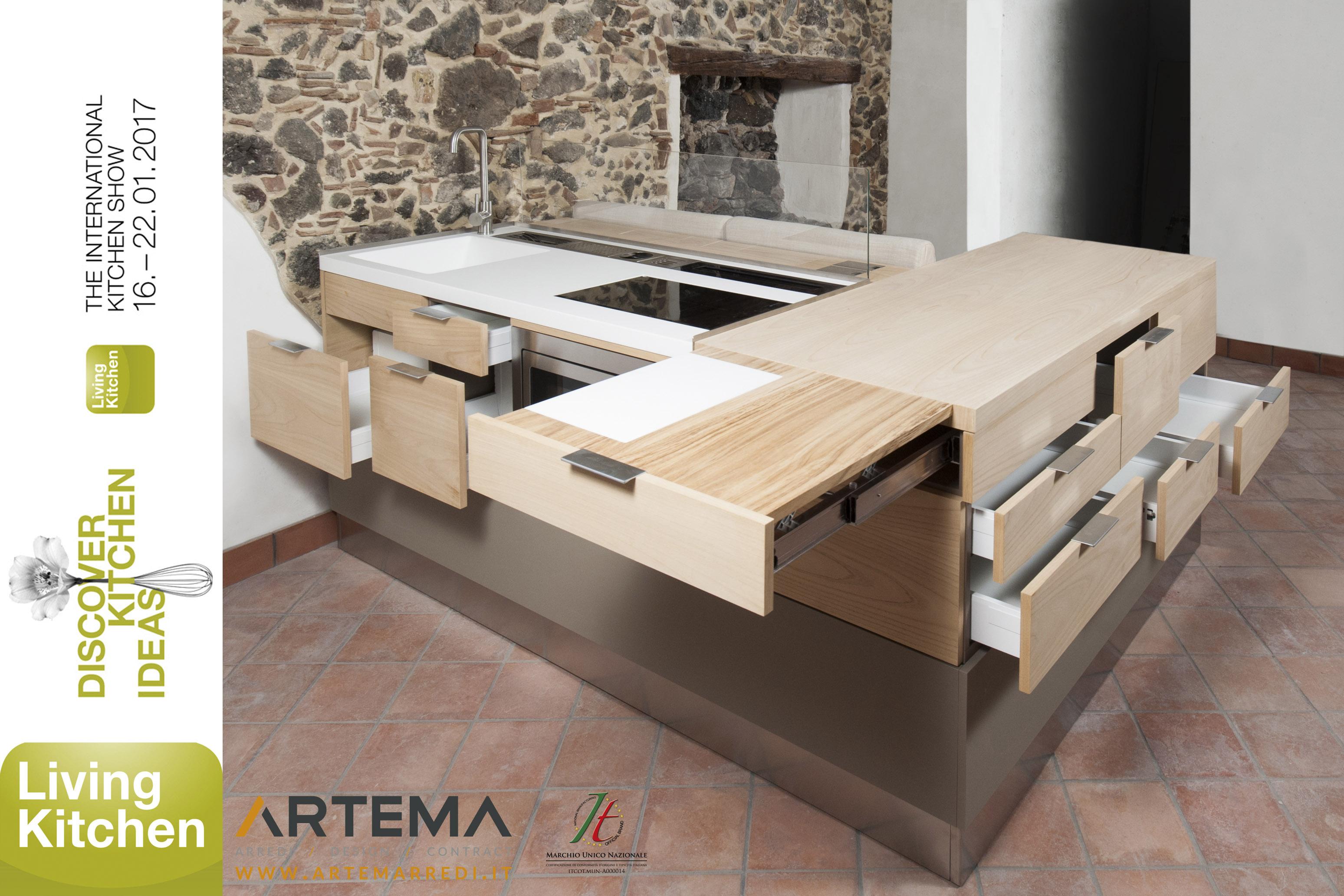 top cucina | topstonedesign